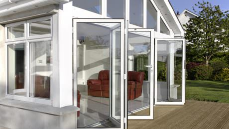Bi-Folding Doors Maidenhead