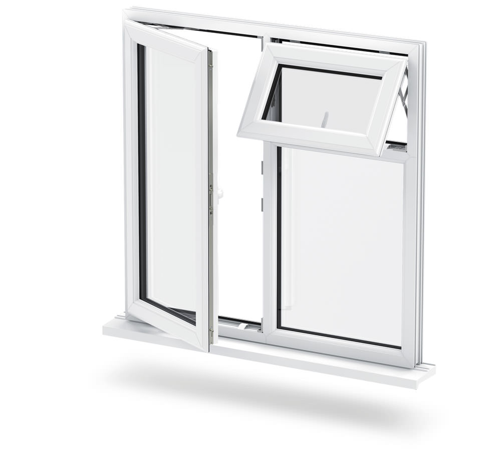 Casement Windows slough