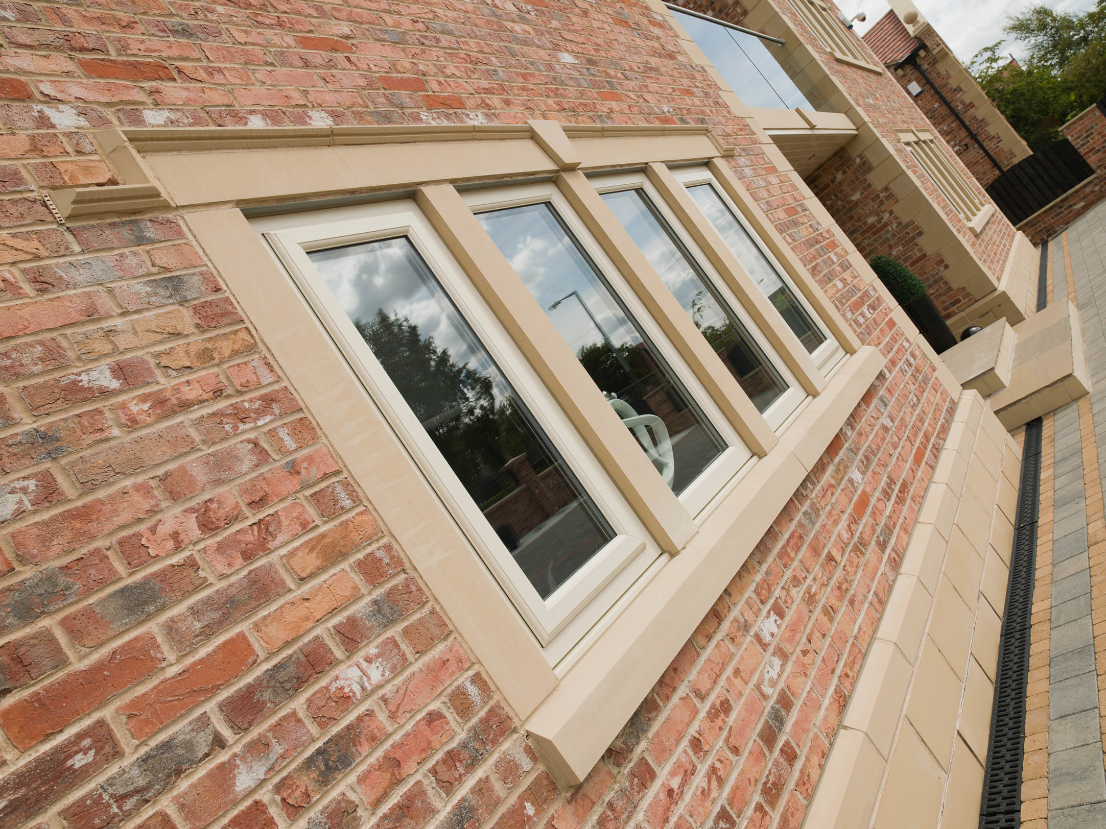 uPVC casement windows near me maidenhead