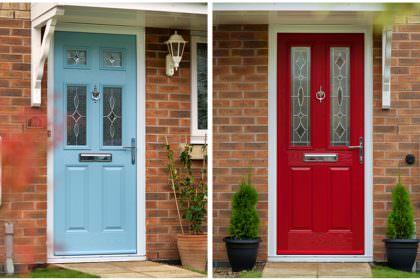 front doors slough