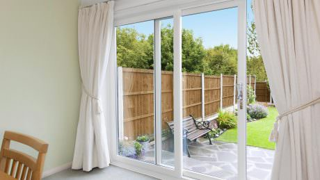 uPVC Patio Doors Buckingham