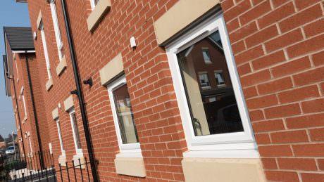 uPVC tilt and turn windows buckingham