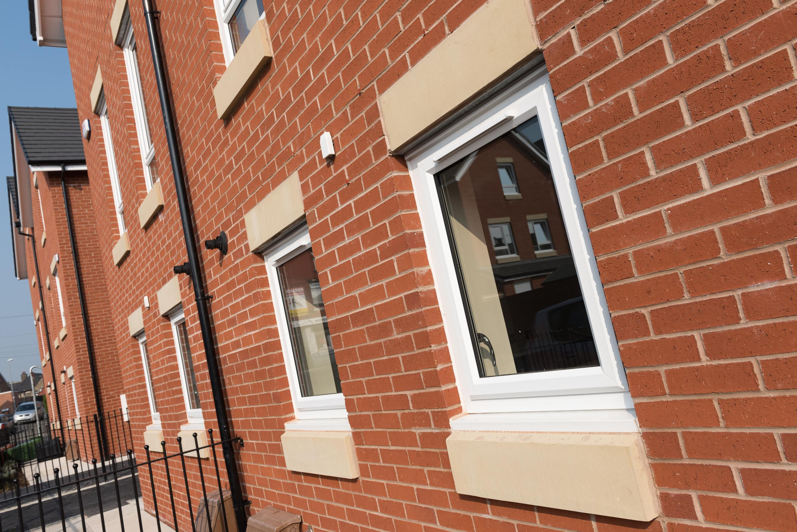 upvc casement windows buckingham