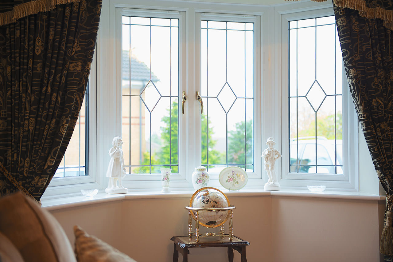 Bow and bay windows slough affordable windows free quote for Affordable windows