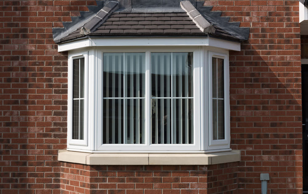 Bow and bay windows slough affordable windows free quote for What to put in front of a bay window