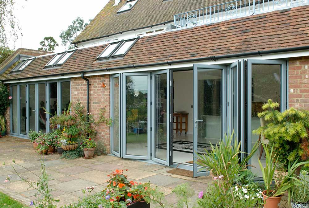 bi-fold doors prices maidenhead