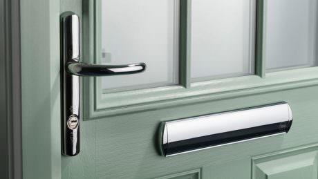 Composite Front Doors Slough