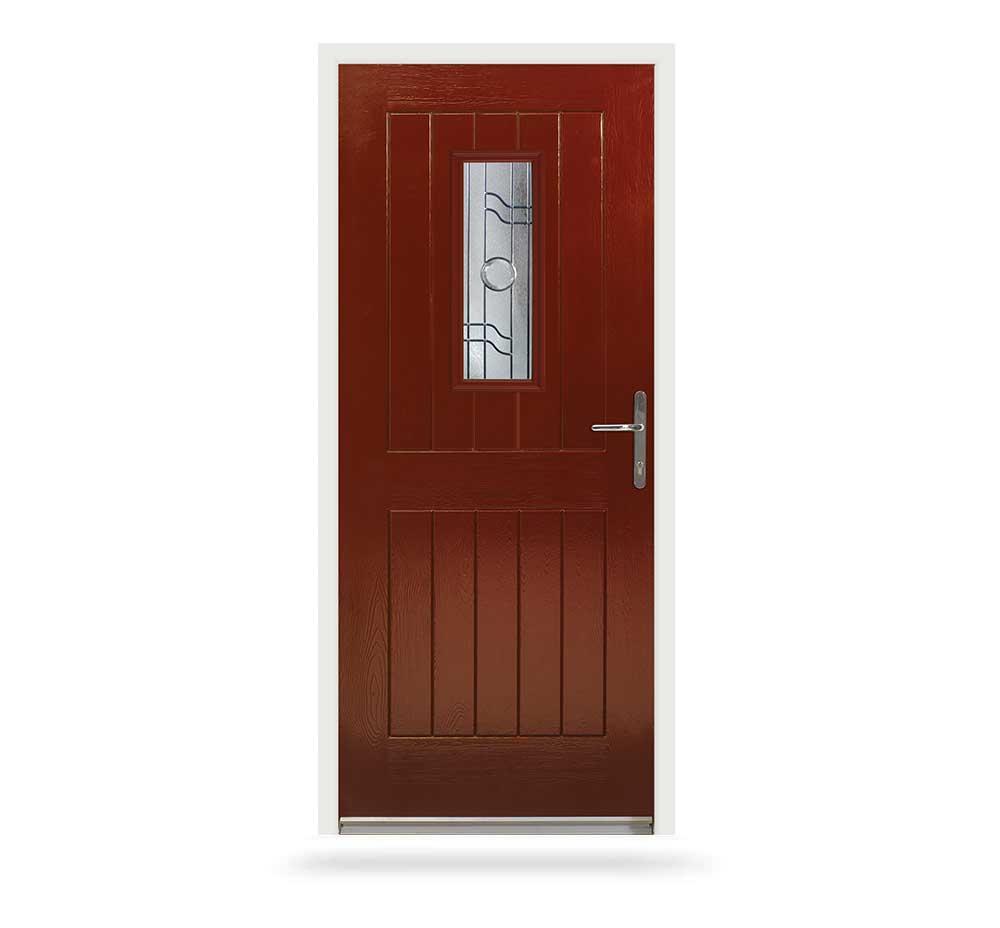 View Our Composite Door Brochure  sc 1 st  Affordable Windows and Construction Ltd & Composite Doors Slough | Front Doors | External Doors Berkshire pezcame.com