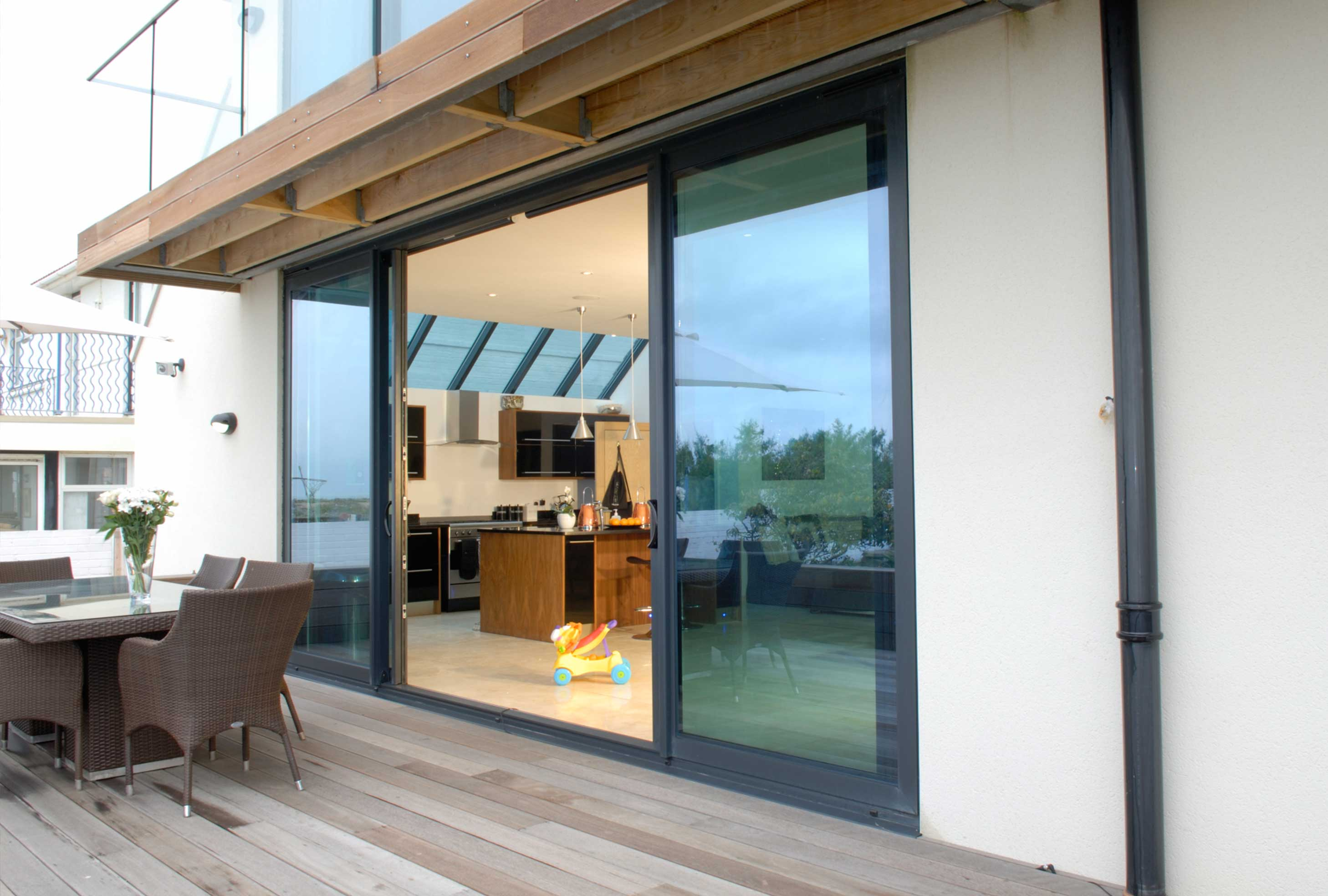 Aluminium Patio Doors Slough