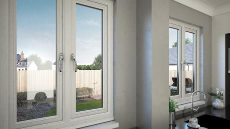 uPVC casement windows Buckingham
