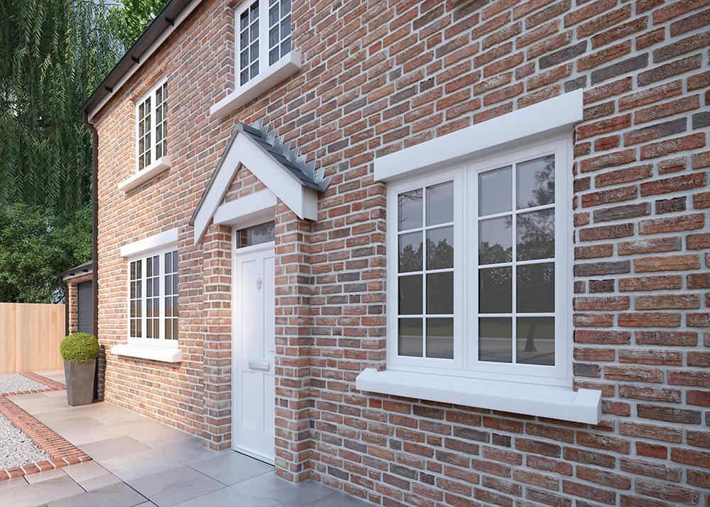 exterior windows prices home design. Black Bedroom Furniture Sets. Home Design Ideas