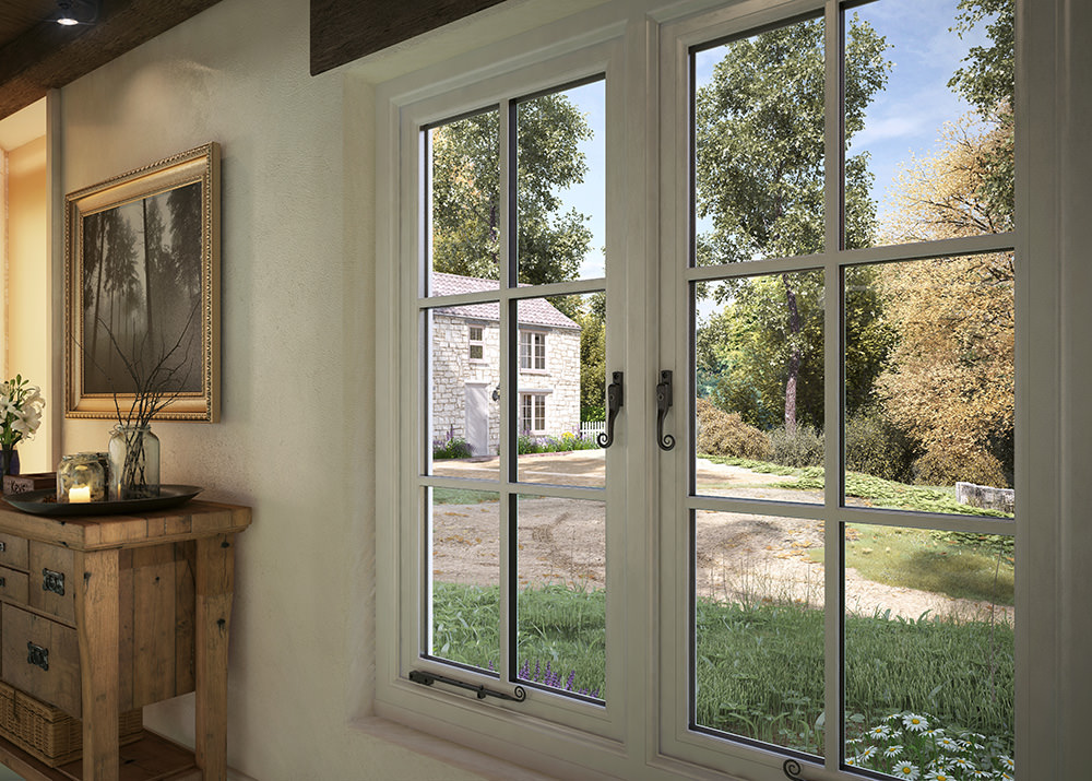 Flush Casement Windows Slough Affordable Double Glazing