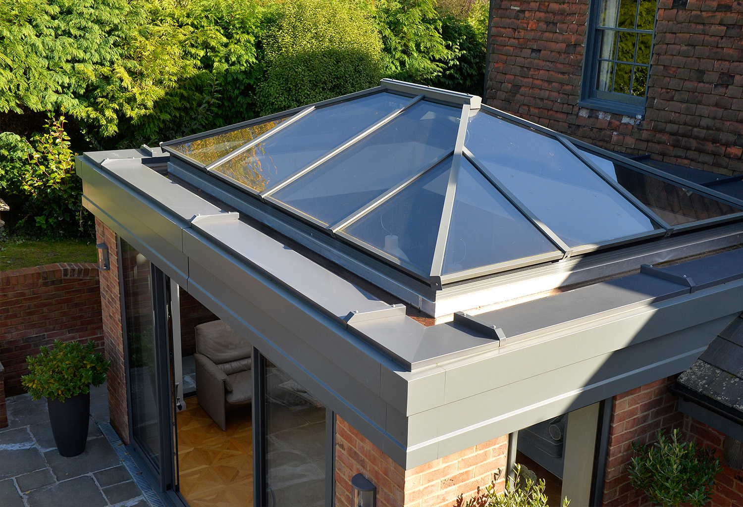 Roof Lanterns Slough Affordable Windows Online Quote