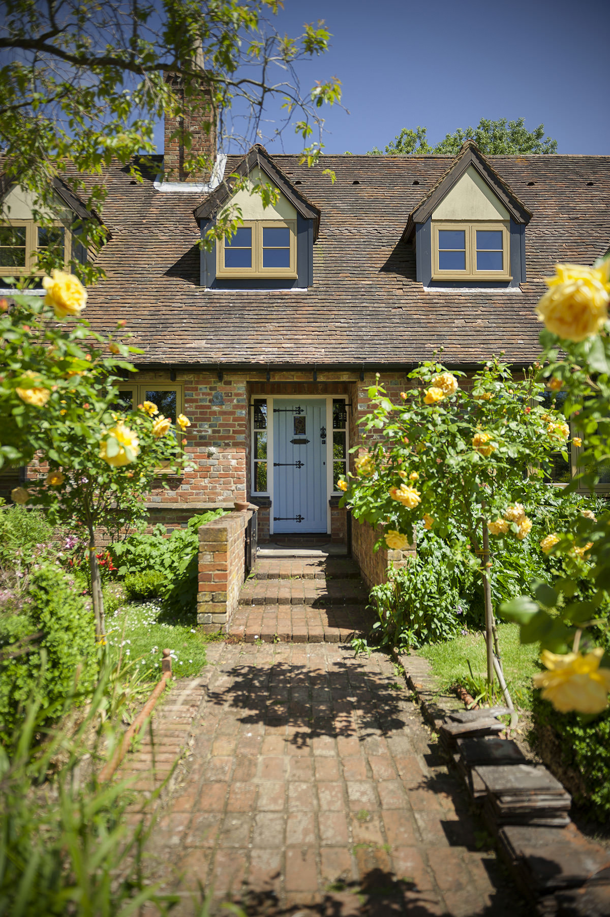 composite front door prices maidenhead
