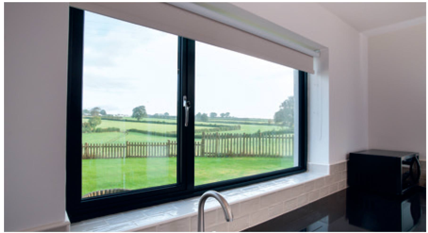 Aluminium Windows Slough