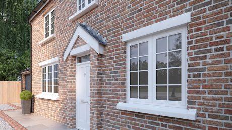 double glazing beaconsfield