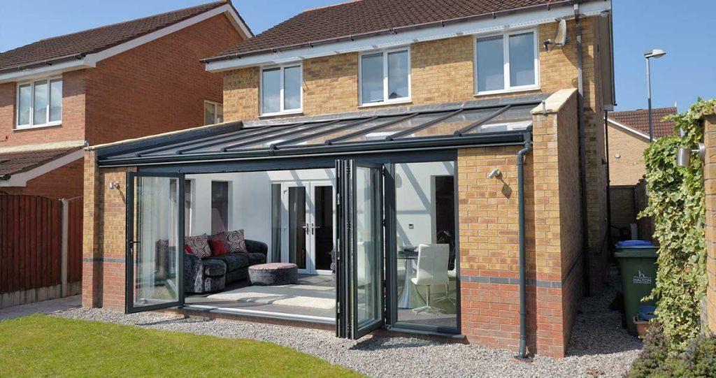 Aluminium Double Glazing Beaconsfield