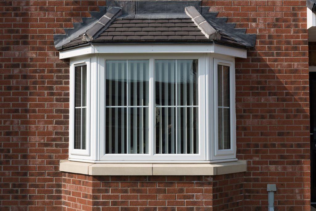 Thermally Efficient uPVC Windows Beaconsfield