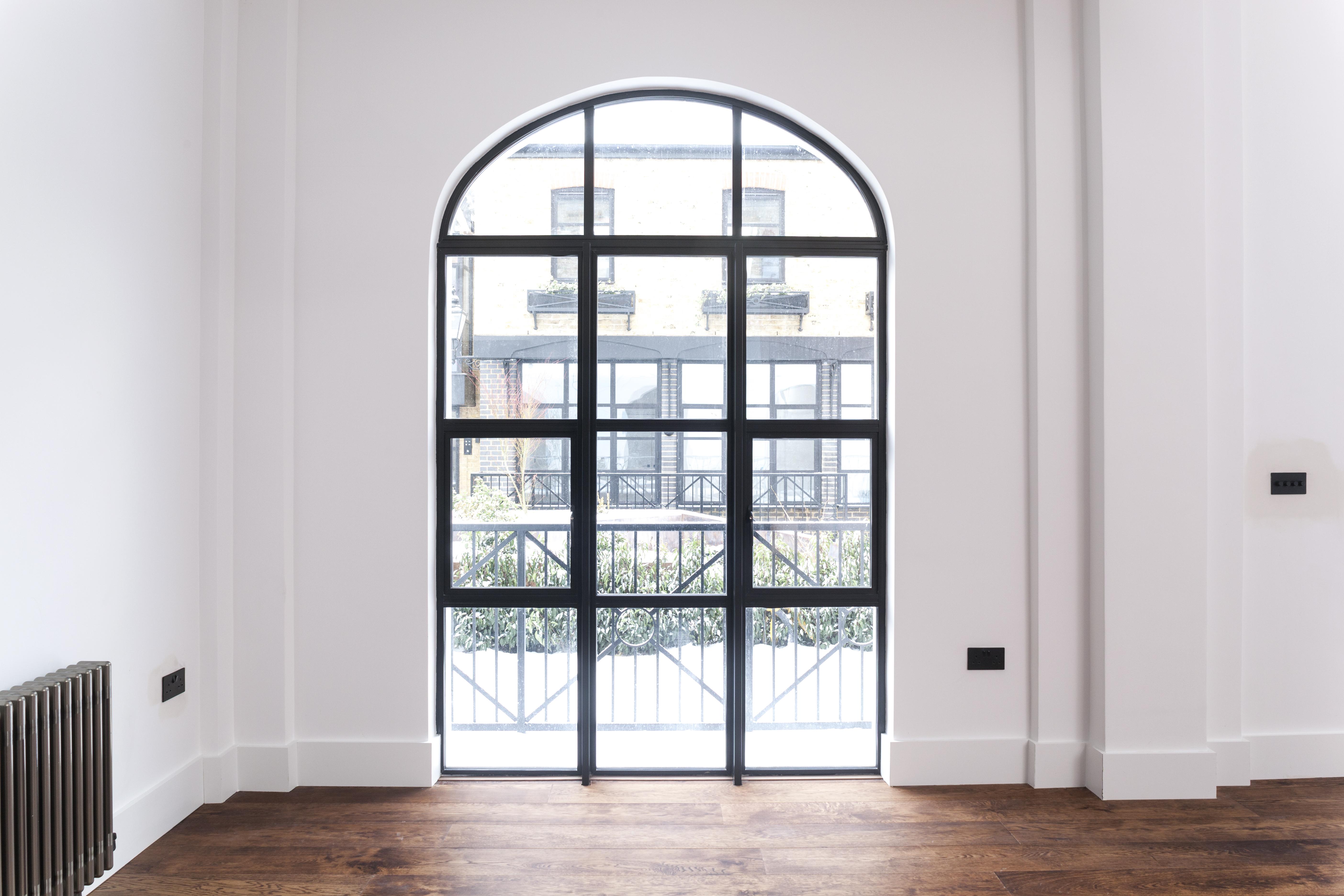 Steel window alternatives slough