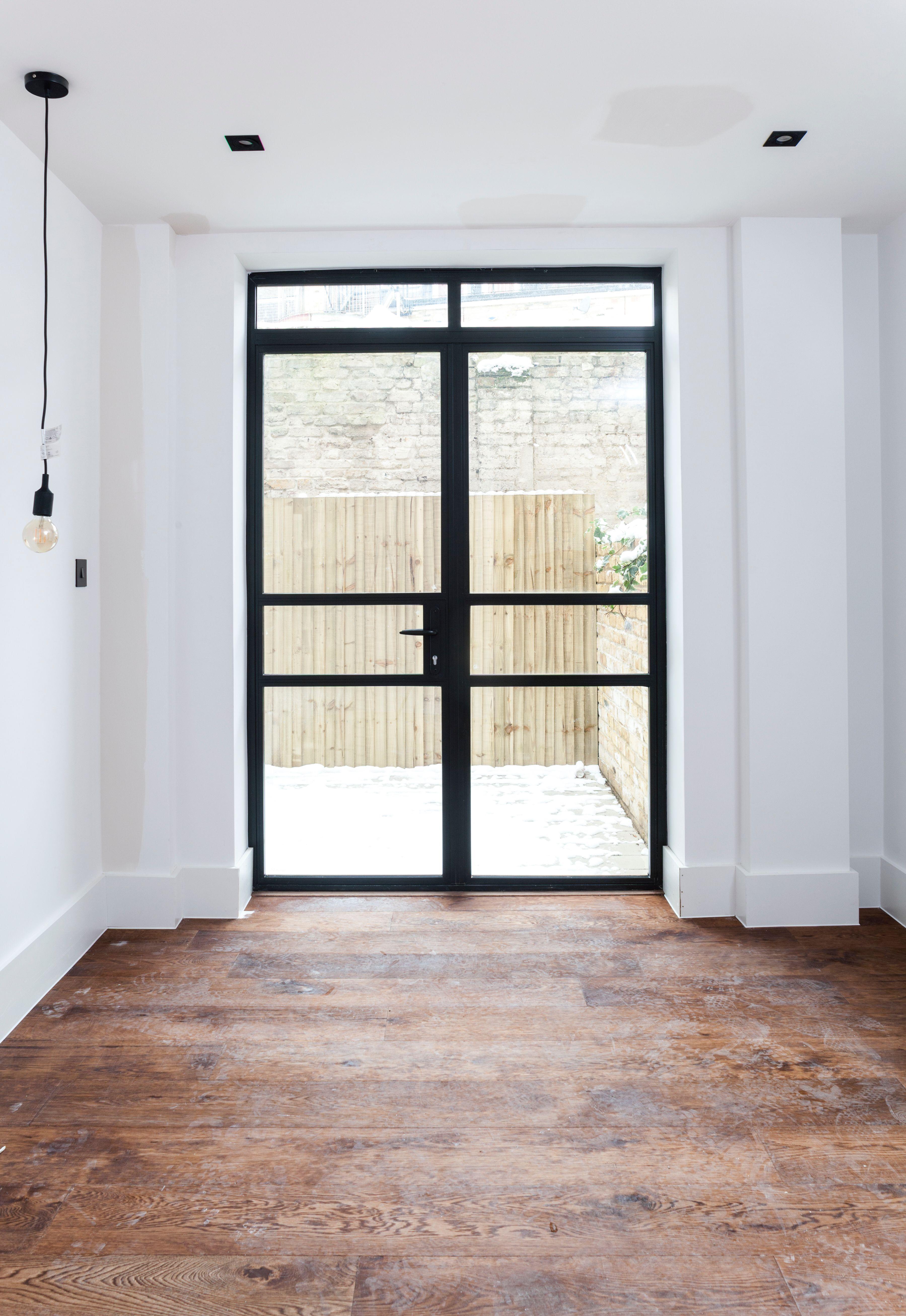 Heritage Aluminium Windows Slough